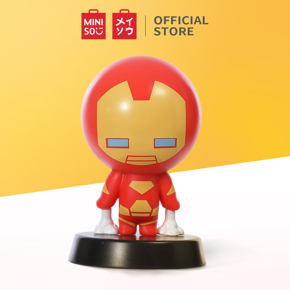 MINISO x Marvel - Car Decoration Figurine