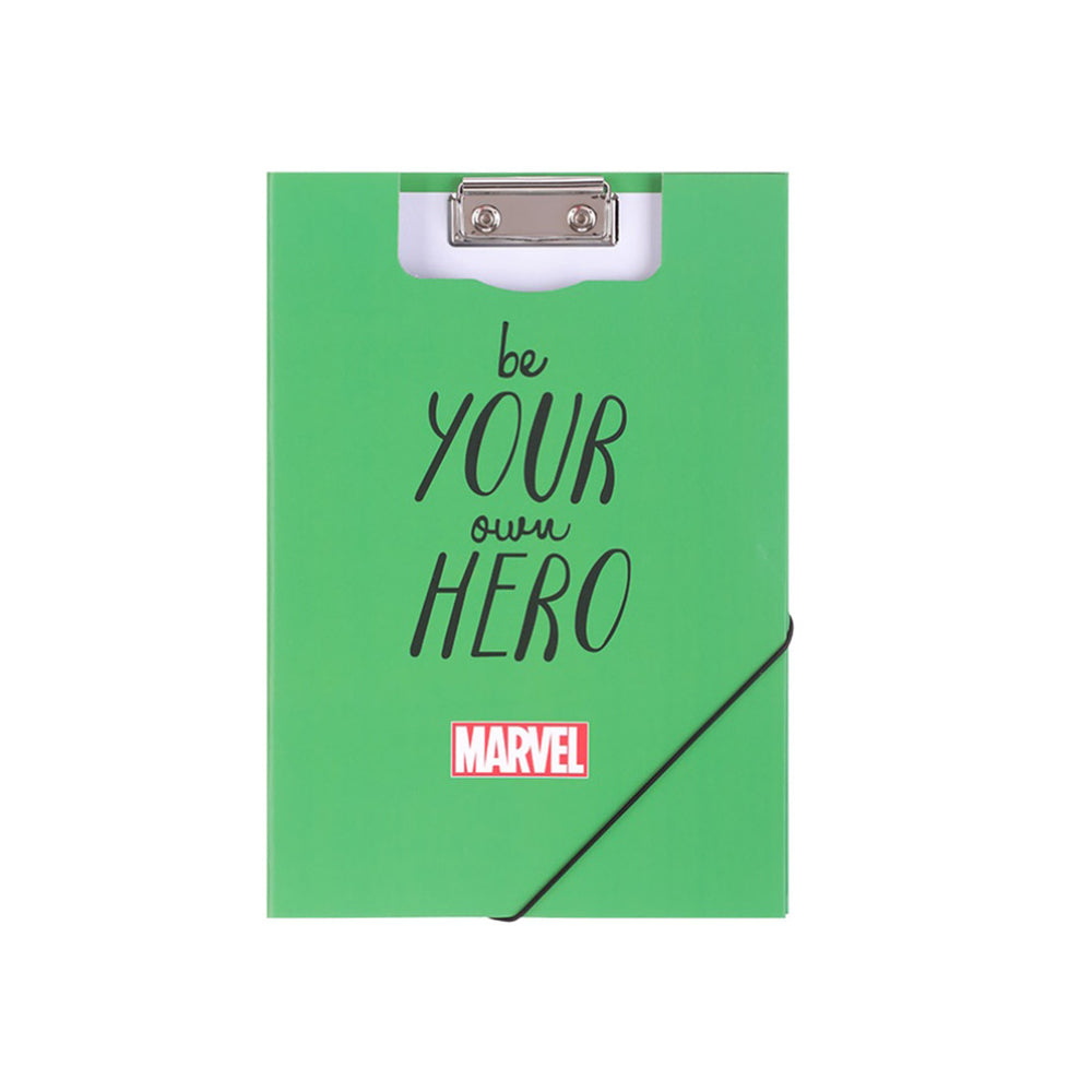 Load image into Gallery viewer, MINISO Marvel File Folder