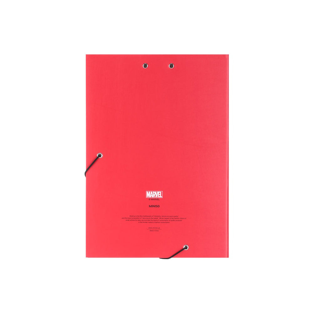 MINISO Marvel File Folder