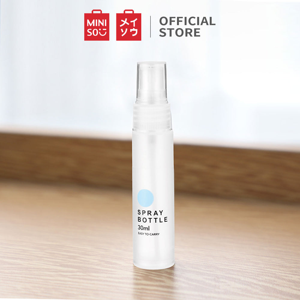 MINISO Mist Spray Bottle 30 ML
