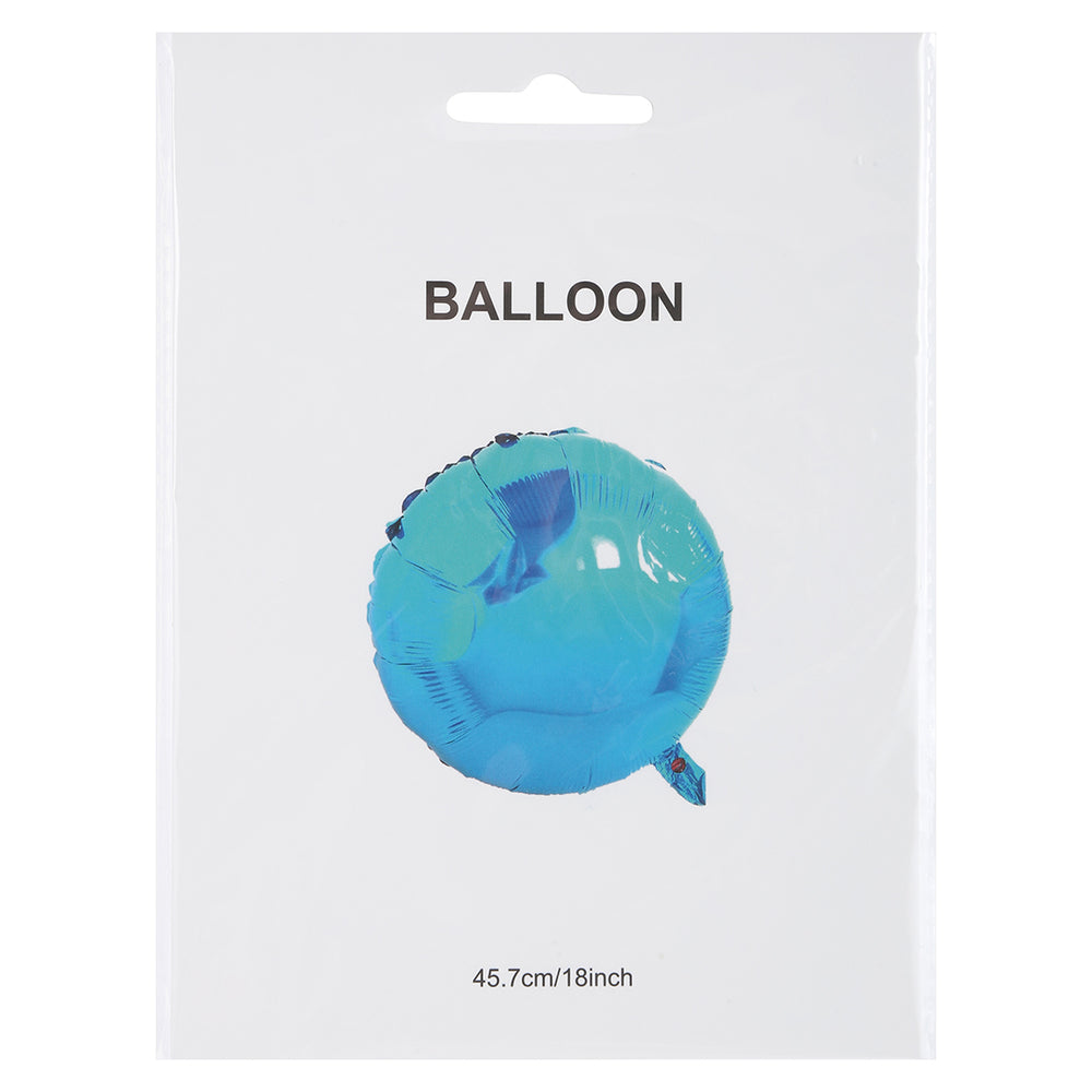 MINISO Round Balloon for Kid's Birthday Party