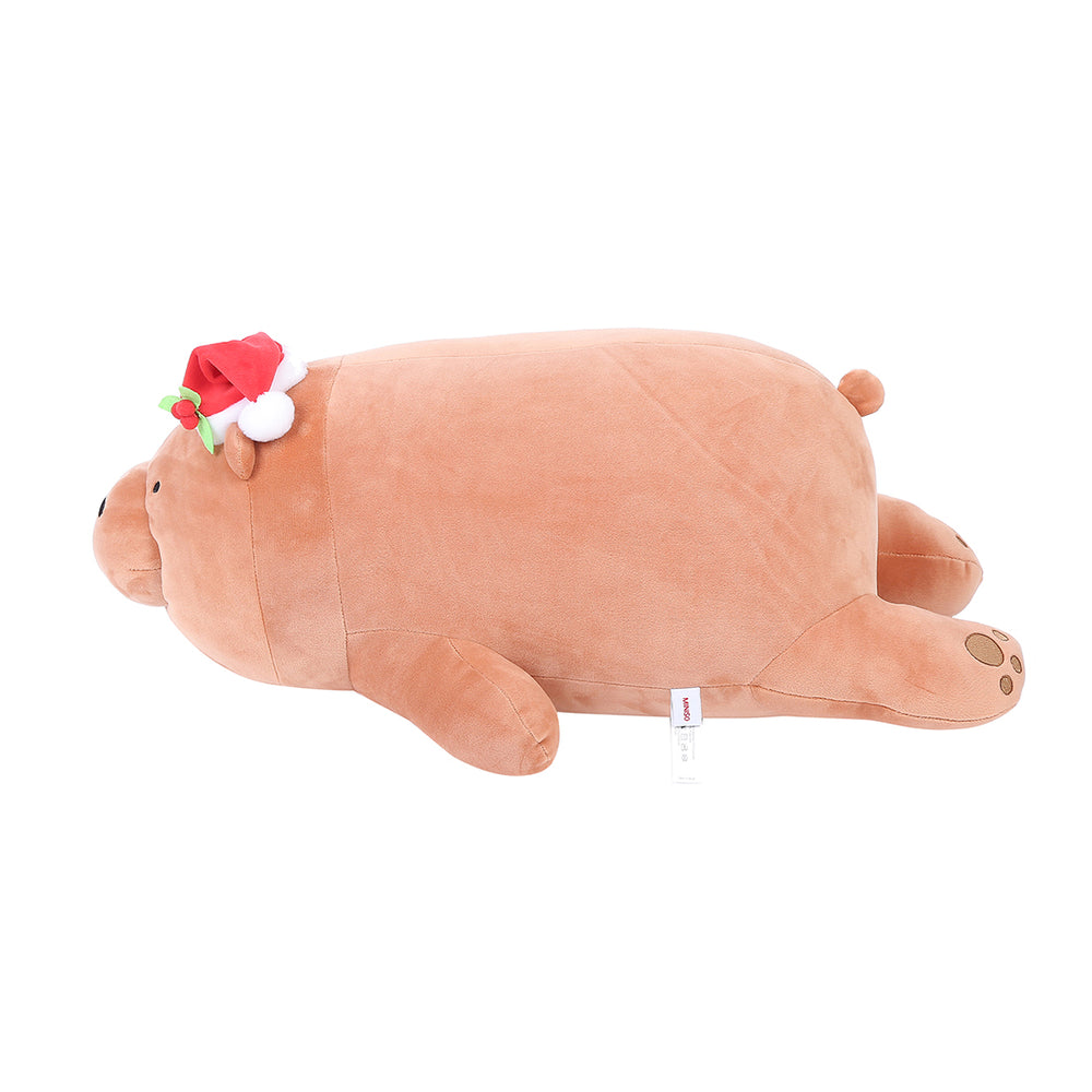 Miniso We Bare Bears - Large Holiday Stuffed Soft Plush Toy
