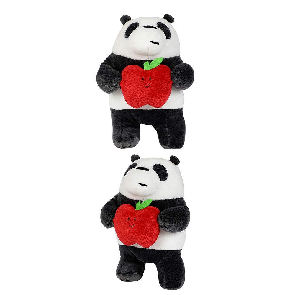 MINISO x We Bare Bears - Plush Panda Festival Series
