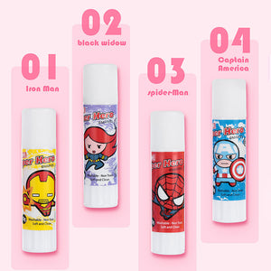 MINISO x Marvel - Solid Glue Sticks, Random Pick