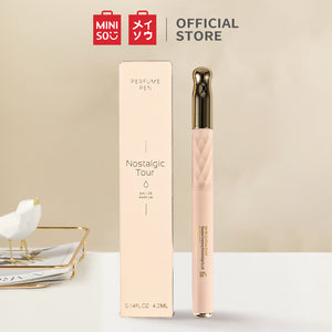Load image into Gallery viewer, MINISO - Hidden Gems - Fragrance Perfume Pen 4.2 ml