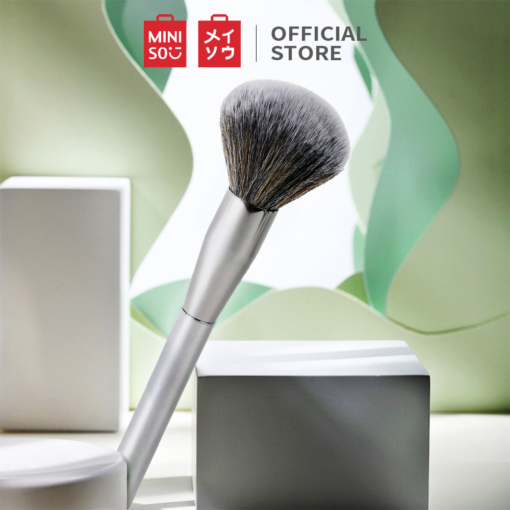 Load image into Gallery viewer, MINISO Pro Fine Round Makeup Brush