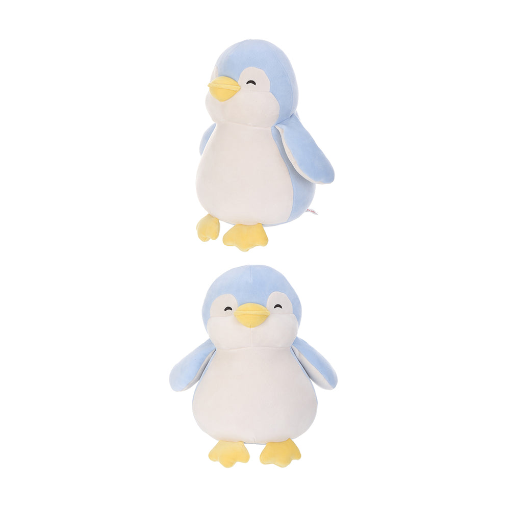 Load image into Gallery viewer, MINISO Small Penguin Plush Toy