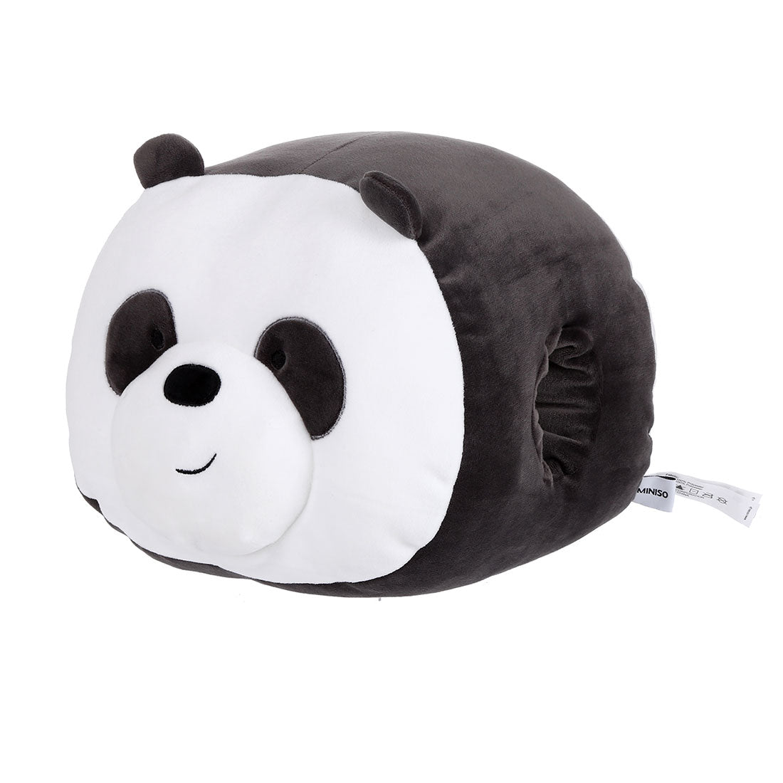 MINISO x We Bare Bears - Nap Pillow