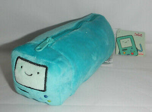 Load image into Gallery viewer, MINISO x Adventure Time - Soft Plush Zipper Pen Case