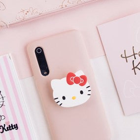 Load image into Gallery viewer, MINISO x Sanrio - Hello Kitty Phone Grip Holder