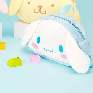 MINISO x Sanrio - Cinnamoroll Backpack Blue