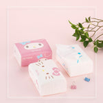 MINISO x Sanrio - Cute Tissues for Sensitive Skin, 6 Pack