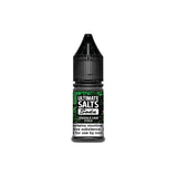 20MG Ultimate Puff Salts Soda 10ML Flavoured Nic Salts (50VG/50PG) - vape store (5415219822756)