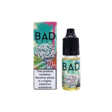 20mg Bad Drip Nic Salts 10ml (50VG/50PG) - vape store