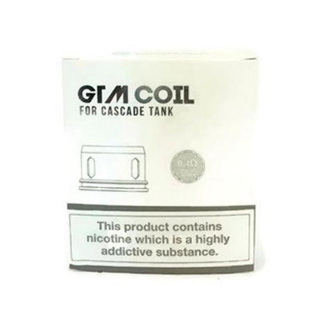 Vaporesso GTM Coil - 0.15/0.4 Ohm - vaperstore.co.uk