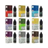 20mg Pod Salt - Flavoured 10ml Nicotine Salt (50VG/50PG) - vape store
