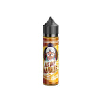 Just Like Nanna's 0mg 50ml Shortfill (70VG/30PG) - vape store