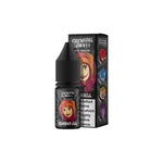 20mg Chemical Clown 10ml Flavoured Nic Salts - vape store