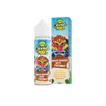 Coconut Milk 0mg 50ml Shortfill (70VG/30PG) - vape store