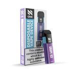 N One Disposable 20MG Nic Salt Vape Pod - vape store
