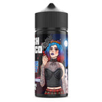 Fresh Vape Co 100ml Shortfill 0mg (70VG/30PG) - vape store