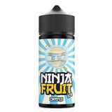 Ninja Fruit 100ml Shortfill 0mg (70VG/30PG) - vape store