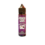 Poker Gods 0mg 50ml Shortfill (70VG/30PG) - vape store