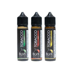 BLVK Unicorn Tobacco 0mg 50ml Shortfill (70VG/30PG) - vape store