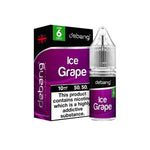 6mg Debang 10ml E-Liquid (50VG/50PG) - vape store