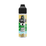 Drip Asylum Slushie by QCig 50ml Short fill 0mg (70VG/30PG) - vape store