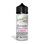 Leprechaun Fairground 120ml (100ml Shortfill + 2 x 10ml Nic Shots) (70VG/30PG) - vape store (6070847570116)