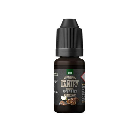 From the Pantry 6mg 10ml E-Liquid (60VG/40PG) - vape store