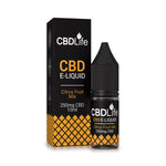 CBDLife 250mg CBD 10ml E-Liquid (70VG/30PG) - vape store (6150969721028)
