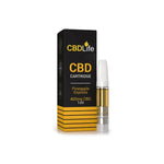 CBDLife 400mg Vape Pen Cartridge 1ml - vape store