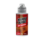 Kuku Juice 0mg 100ml Shortfill (70VG/30PG) - vape store