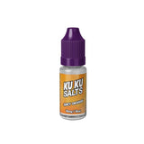10mg Kuku Salts 10ml Nic Salts (50VG/50PG) - vape store (6150965362884)