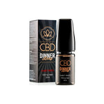 Dinner Lady 1000mg CBD 30ml E-Liquid (70VG/30PG) - vaperstore.co.uk