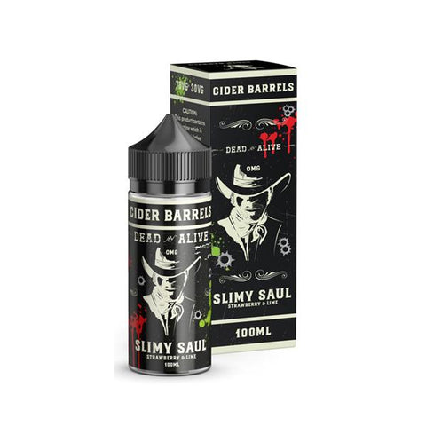 Cider Barrels 0mg 100ml Shortfill (70VG/30PG) - vape store (5404175466660)