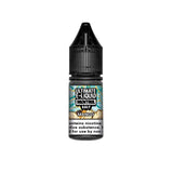 20mg Ultimate E-liquid Menthol Nic Salts 10ml (50VG/50PG) - vape store