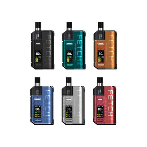 Smok Fetch Pro Pod Kit - vaperstore.co.uk
