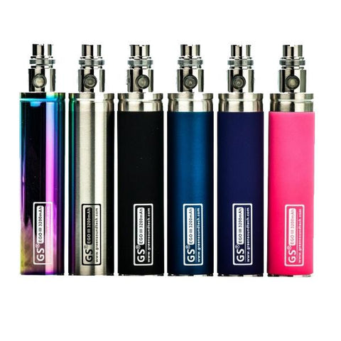 GS EGO 3 Battery 3200mAh - vape store