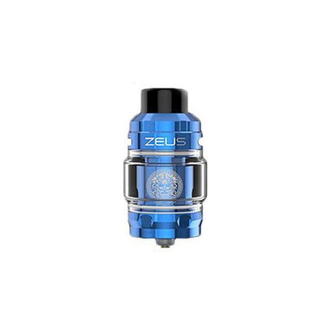 Geekvape Zeus Sub Ohm Tank - vaperstore.co.uk