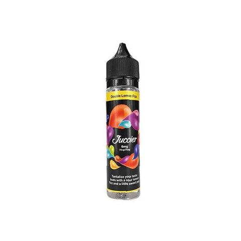 Juccier 0mg 50ml Shortfill (70VG/30PG) - vaperstore.co.uk
