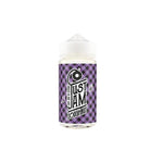 Just Jam 0mg 100ml Shortfill (80VG/20PG) - vape store