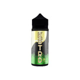 KSTRD by Just Jam 0mg 100ml Shortfill (80VG/20PG) - vape store