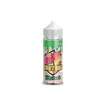 King of Custard 0mg 100ml Shortfill (70VG/30PG) - vape store