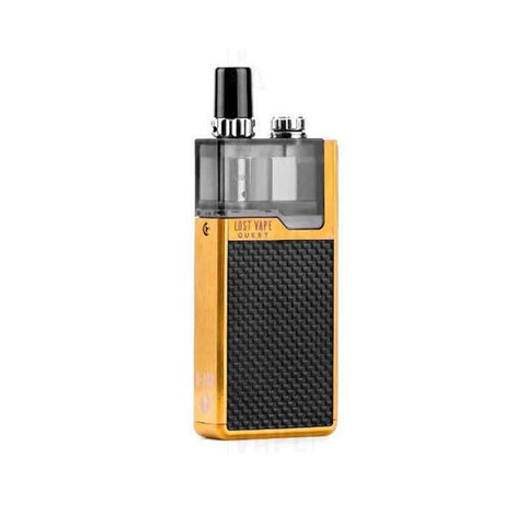 Lost Vape Q-Pro pod kit - vaperstore.co.uk