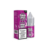 20MG Pukka Juice 10ML Flavoured Nic Salt (50VG/50PG) - vape store