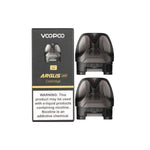 Voopoo Argus Air Replacement Large Pods (No Coil Included) - vape store