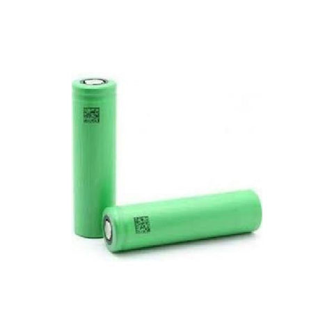 Sony VTC5A 2500mAh-25A 18650 Rechargeable Battery - vape store